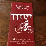 Billede af Pizzeria Dal Ciaccia