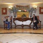 Michelangelo Hotel Foto