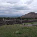 Foto de Basilica Lady of Guadalupe and Teotihuacan