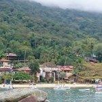 Pousada Tagomago Beach Lodge Foto