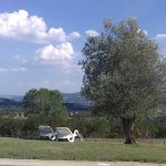 Country House la Casa Paterna-bild
