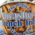 Thrasher's large bucket