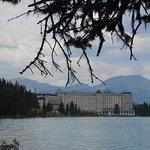 Foto di Fairmont Chateau Lake Louise