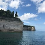 Pictured Rocks Cruises Foto