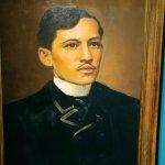 Painting of Jose Rizal