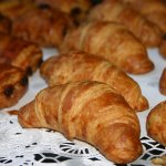 breakfast mini viennoiseries