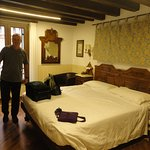 Hotel Ala - Historical Places of Italy Foto