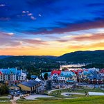 Tremblant - Summer