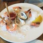 Shrimp & Oysters (Raw Bar)