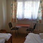Foto de Trio Hostel