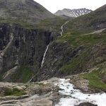 Photo of Trollstigen (Troll's Footpath)