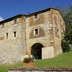 Photo of Villa e Fattoria di Radi Siena