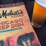 Lou Malnati's!