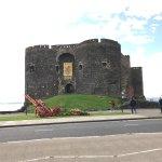 Photo of Carrickfergus Castle
