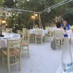 Photo of Apollon Garden Restaurant