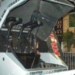 Max Flight simulator