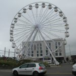 New big wheel