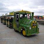 The land train