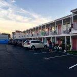 Seaside Colony Motel Foto