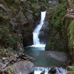 Photo of Les Gorges de la Diosaz