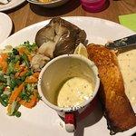 Tasty Salmon