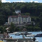 Photo of Le Palace de Menthon