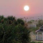 Foto de Hampton Inn St. Augustine Beach