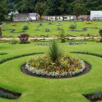 Parte dei Giardini Vittoriani