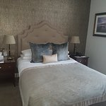Photo de Piersland House Hotel