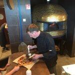 Piatto pizza&grill