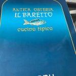 Antica Osteria Il Baretto Foto
