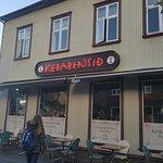 Photo of Kebab husid, Grensasvegur
