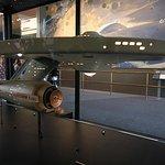 Model Used in the Filming of the Original Star Trek TV Series