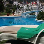 Photo de Gran Hotel Benahavis