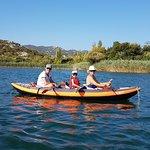 Baćina lakes Life&Ventures kayak trip