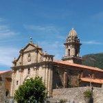 Real Monasterio de Oia