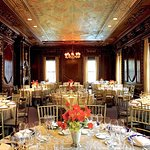 Private Dinner at Lotte NY palace by eventgroupinc.com