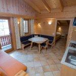 Familien-Apartment/Wohnküche/2 Schlafz./Du/WC/Balkon