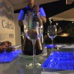 Bilde fra La Caleta