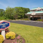 Foto de Hampton Inn Hartford / Airport