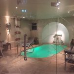 SPA, piscine, sauna, hamman et soins du corps