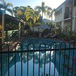 Foto de Crystal Garden Resort & Restaurant