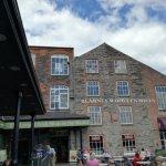 Photo of Blarney Woollen Mills