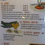 Foto di Bistrot a huitres Chez Jean-Mi