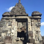 Photo of Sewu Temple