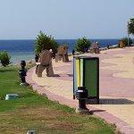Cyrene Grand Hotel Foto