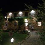 Photo de Hotel Belvedere Di San Leonino
