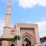 Photo of Putra Mosque