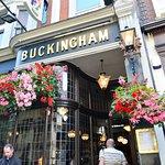 Photo de Buckingham Arms