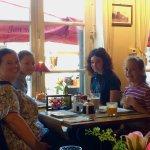 Photo de Restaurant Jan van Eyck